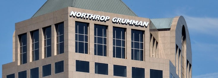 Northrop Grumman Headquarters