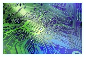 Airborne Electronic Hardware