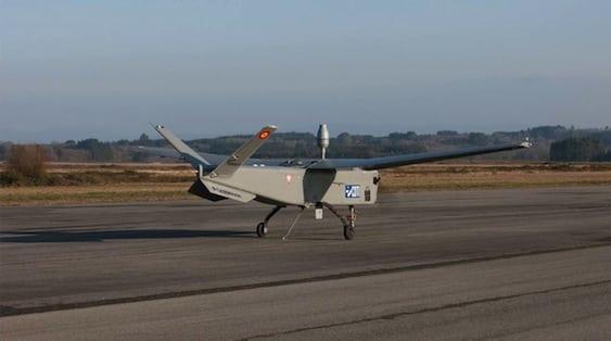 ALANTE UAV