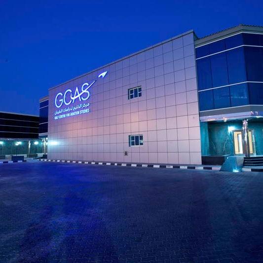 Abu Dhabi Airport's Gulf Centre for Aviation Studies GCAS