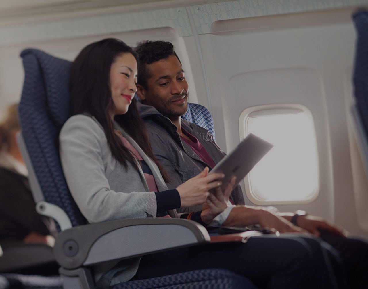 Global Eagle and SES team up to provide IFE and IFC