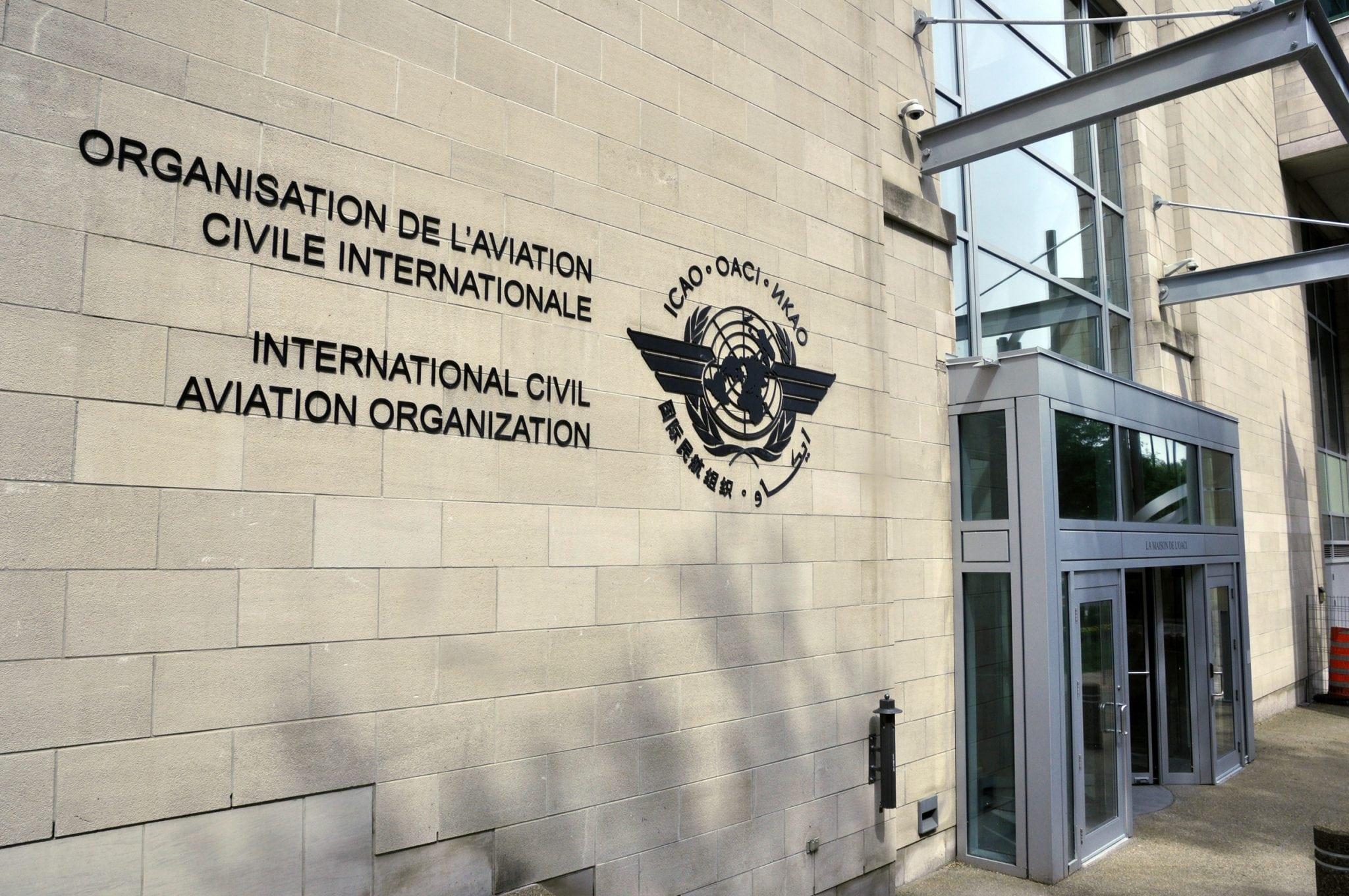 ICAO headquarters