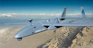 MDA UAV