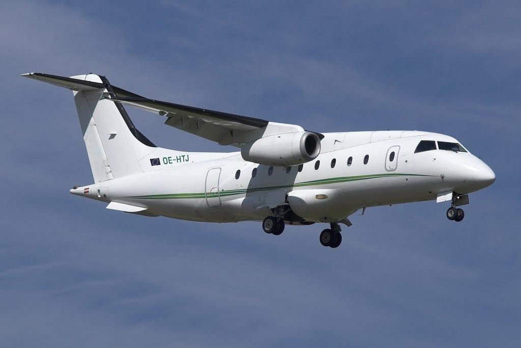 The Dornier 238 Jet