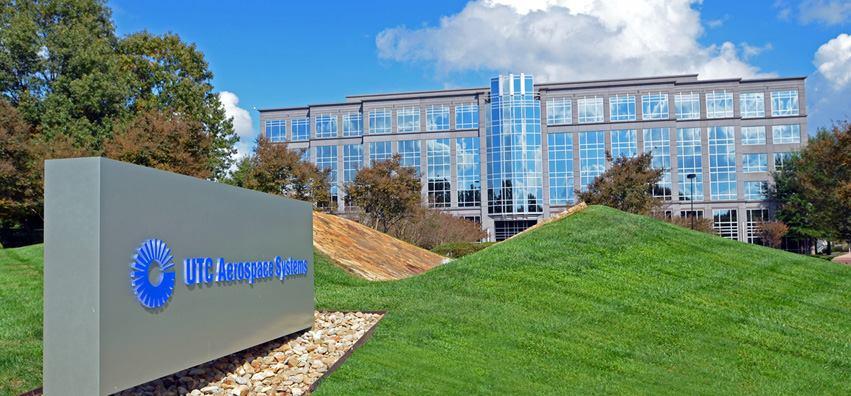 UTC corporate headquarters