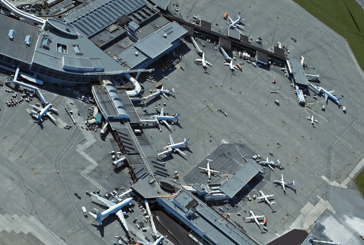Global Aviation Safety Study emphasizes reliability of air transport