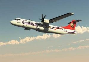 ATR72-600-TransAsia