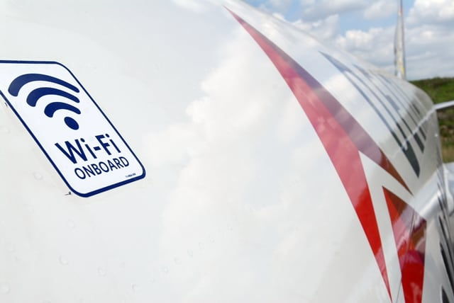 Delta to expand Wi-Fi offerings
