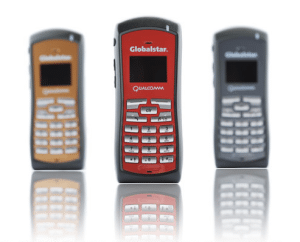 GSP-1700 Satellite Phones