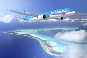 Image result for air tahiti nui airline