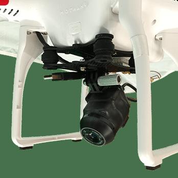 Aquila Micro thermal UAV payload