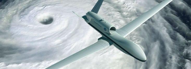 Northrop Grumman Global Hawk