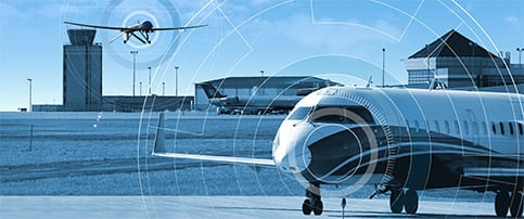 Rockwell Collins connectivity segment looks to offset other market softness