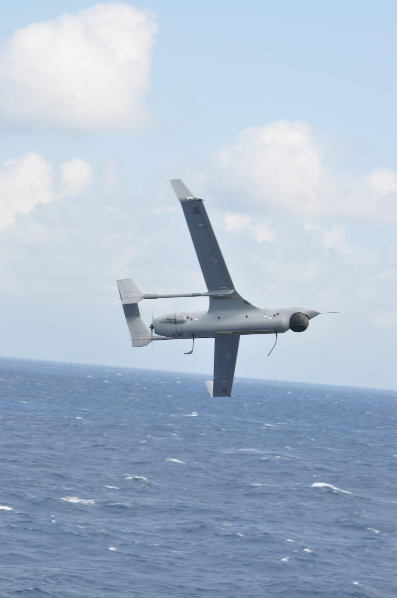 RQ-21A Blackjack UAS