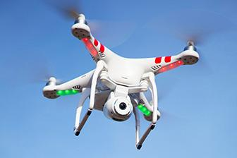 civil drone unmanned aerial vehicle