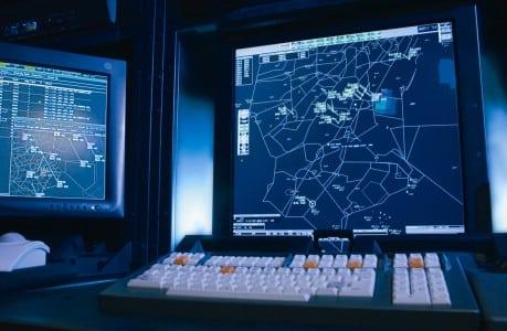 FAA's ERAM ATC computing system