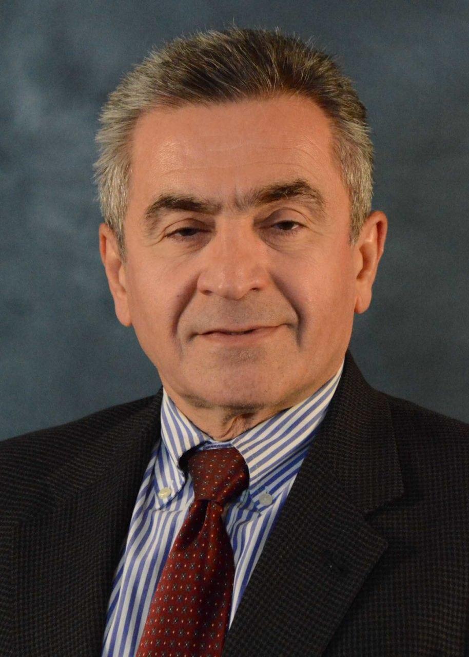 Ali Bahrami, vice president of civil aviation, AIA