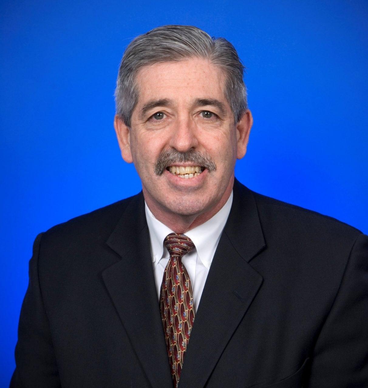 Tim Mahoney, CEO, Honeywell Aerospace. Photo: Honeywell