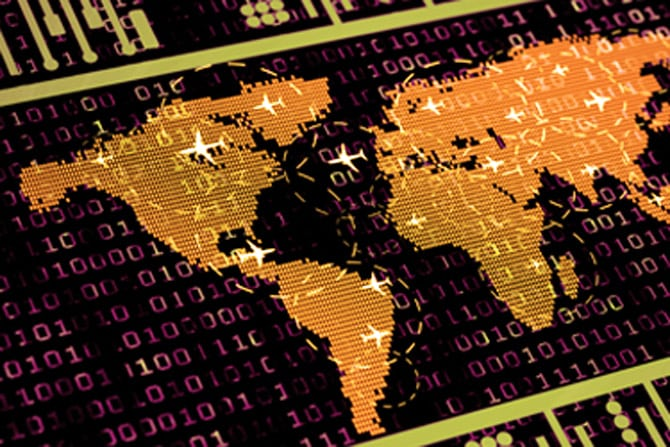 Inmarsat has proved aircraft tracking trials in line with ICAO recommendations. Photo: ICAO