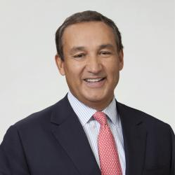 Oscar Munoz, CEO, United Airlines