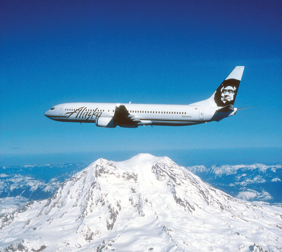 Alaska Airlines is investing in its fleet