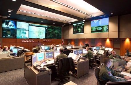 Air Defense Command and Control at Lockheed Martin