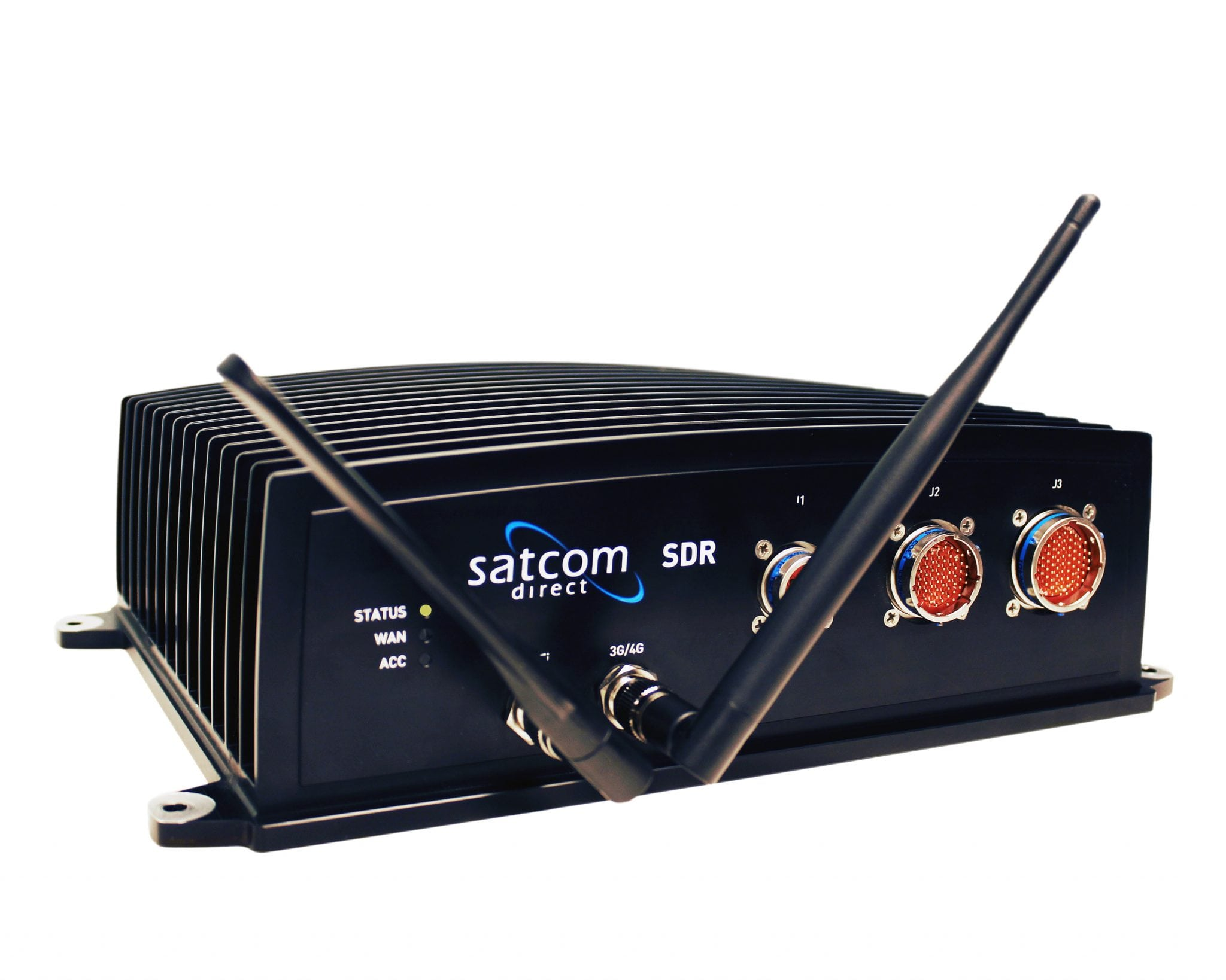 Satcom Direct has enabled HDR service through it's router