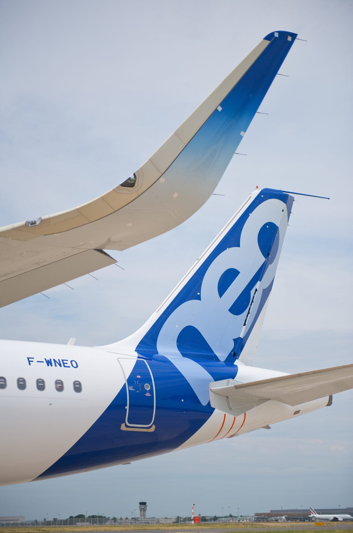 Airbus is ramping up A320 neo production