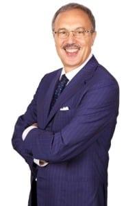 SITA CEO Francesco Violante