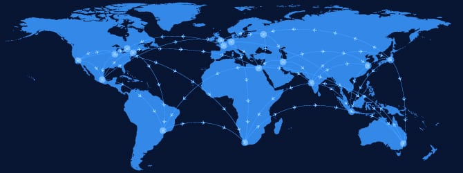 The European Commission has adopted new rules for more stringent aircraft tracking