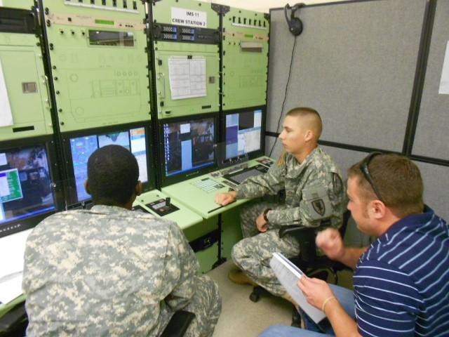 General Dynamics will support U.S. Air Force's NORAD and PACAF communications