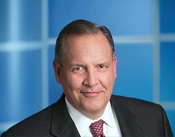 UTC CEO Gregory Hayes