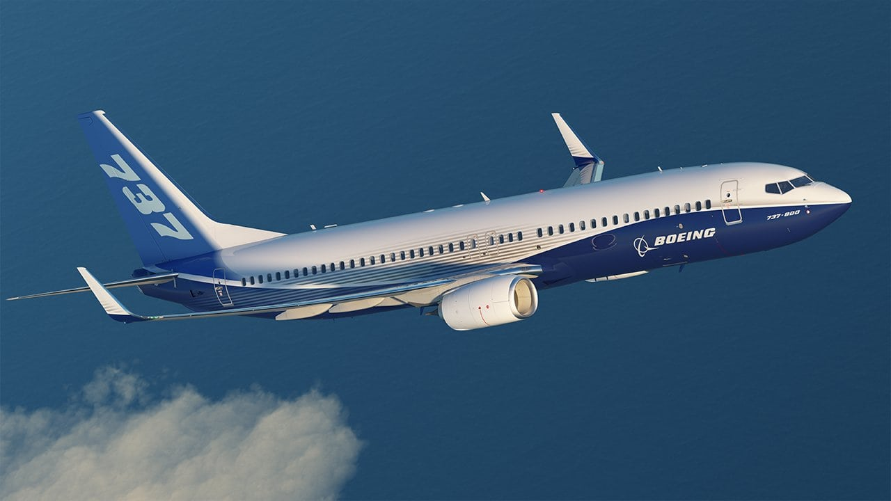 ARC Avionics have provided several avionics upgrades on two Boeing 737s