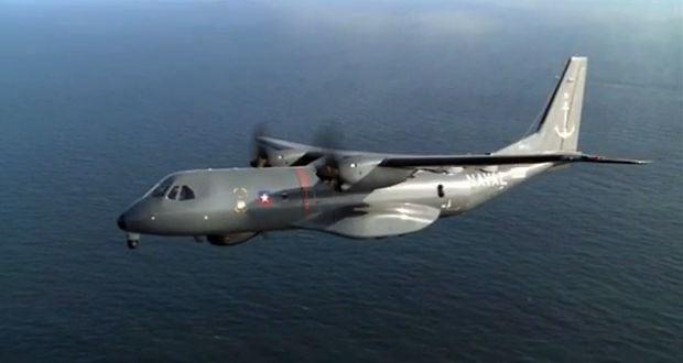 Canada's AirbusC295W