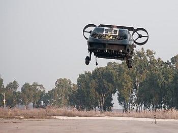 AirMule VTOL UAS
