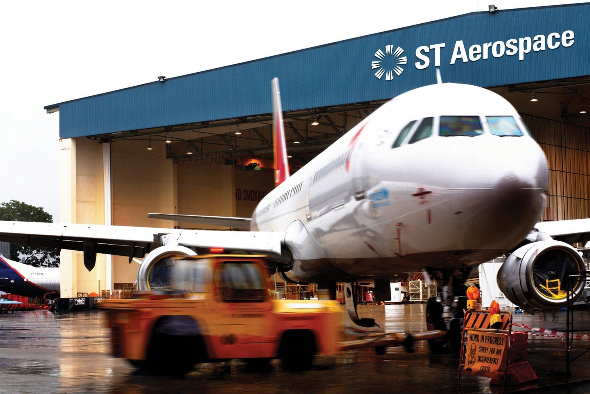 ST Engineering Aerospace