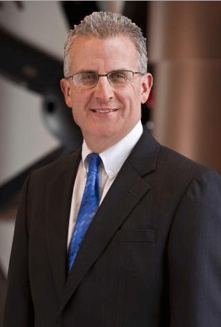 New Pratt & Whitney President, Robert Leduc
