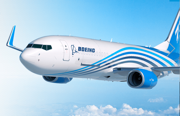 Boeing Begins 737 800 Converted Freighter Program Aviation Today