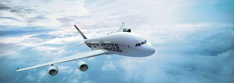 Boeing20Singapore20Airlines