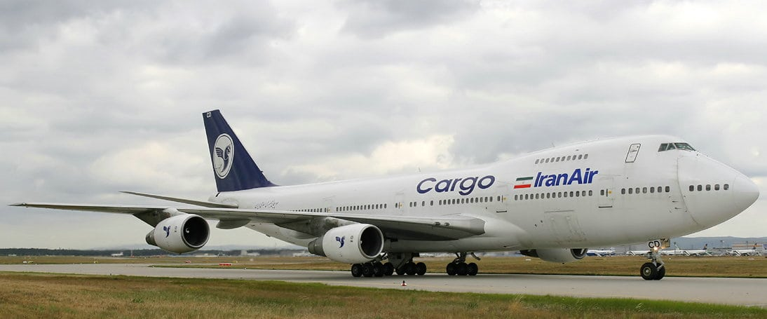 Iran Air will likely need 500 to 600 new aircraft in the next two decades