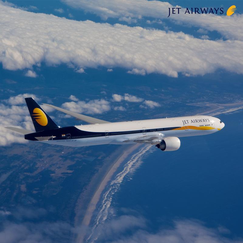 Photo: Jet Airways