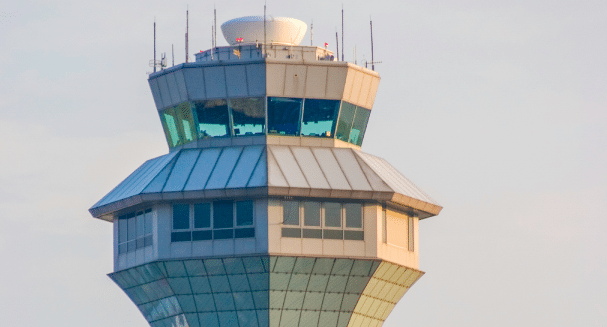 Introduced legislation proposes a privatized ATC system