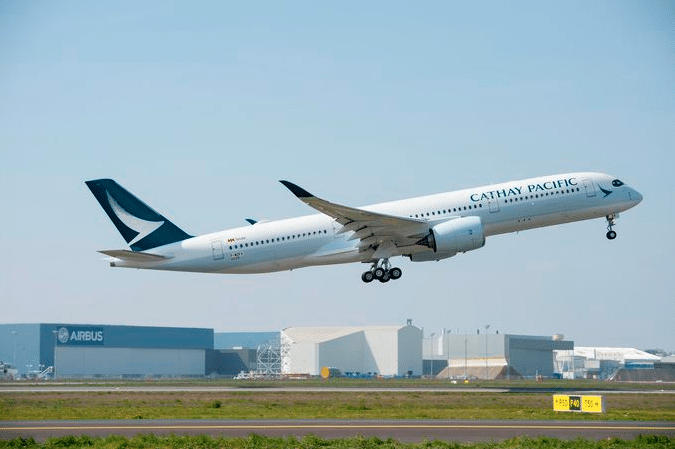 Cathay20Pacific20A350-900