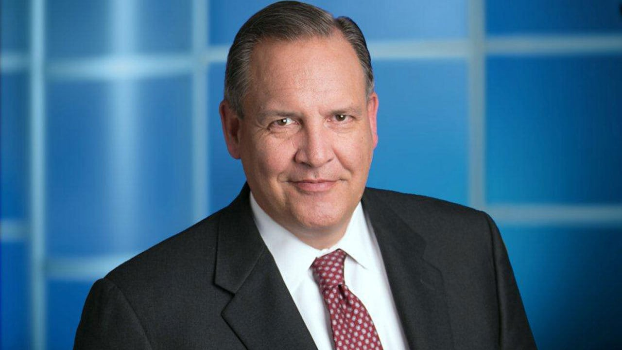 United Technologies CEO Gregory Hayes