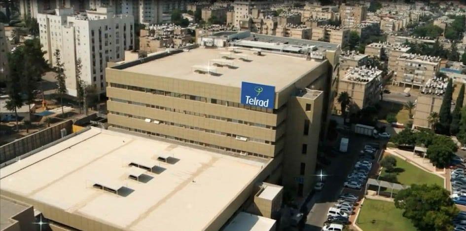 Telrad headquarters