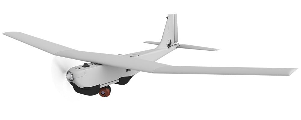 AeroVironment Puma AE and Smart C2 VirtualAirBoss will demonstrate beyond visual line of sight UAS traffic management with NASA on a Puma UAS