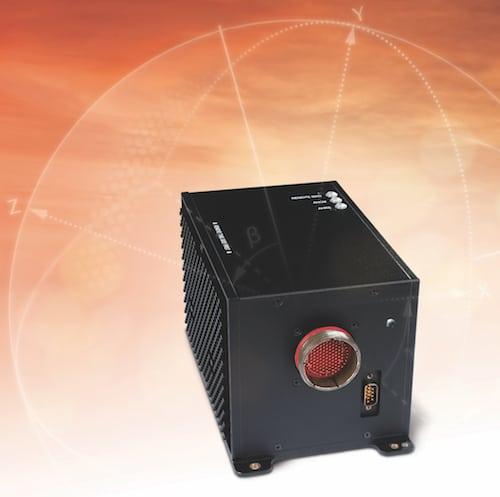 Universal Avionics AHS-525 Attitude Heading Reference System (AHRS)