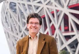 John Bruns, president, Boeing China