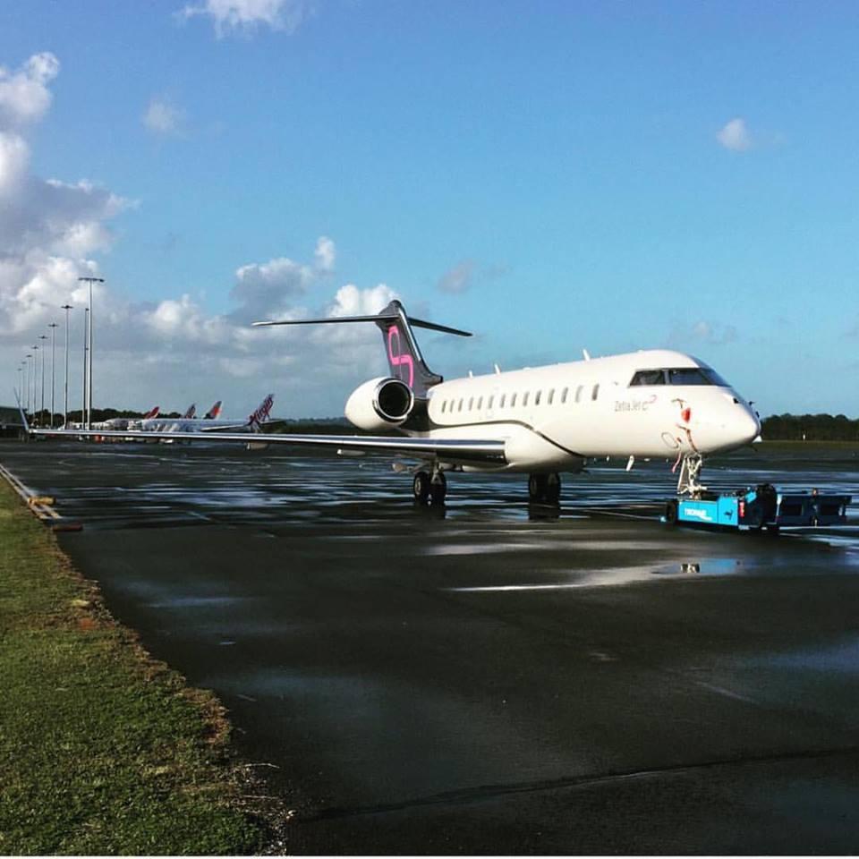 Zetta Jet aircraft and fleet