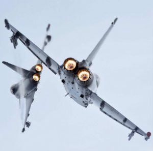 BAE Eurofighter Typhoon